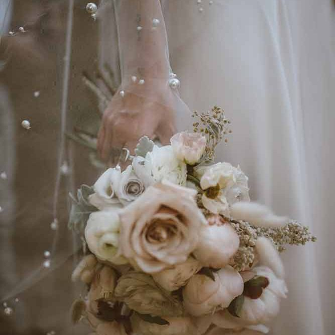 Byron Bay Wedding Florist